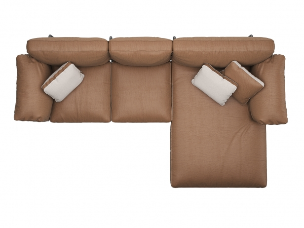 DS-610 Corner Sofa 6
