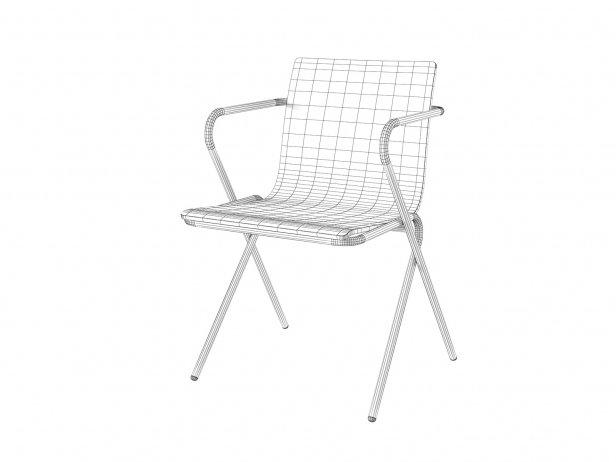 Perluette Chair 3
