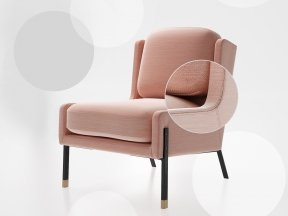 Blink Sofa One Seater