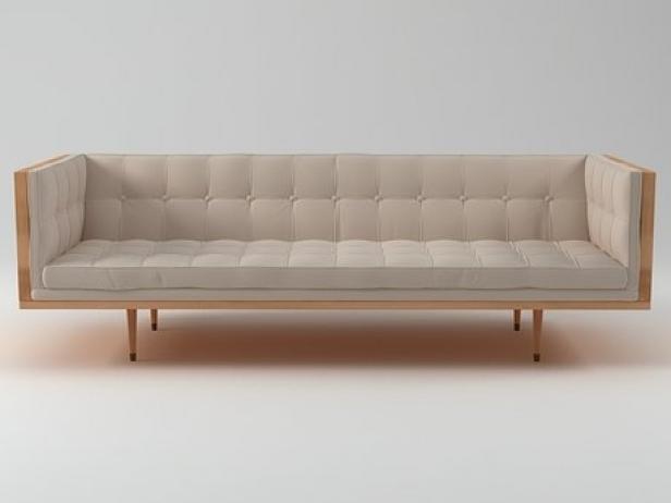 Delightful Box Sofa 1
