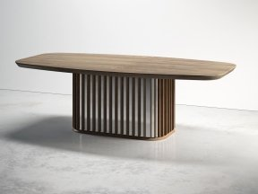 Gondole Dining Tables