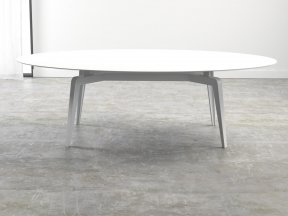 Odessa Dining Table 240 Oval