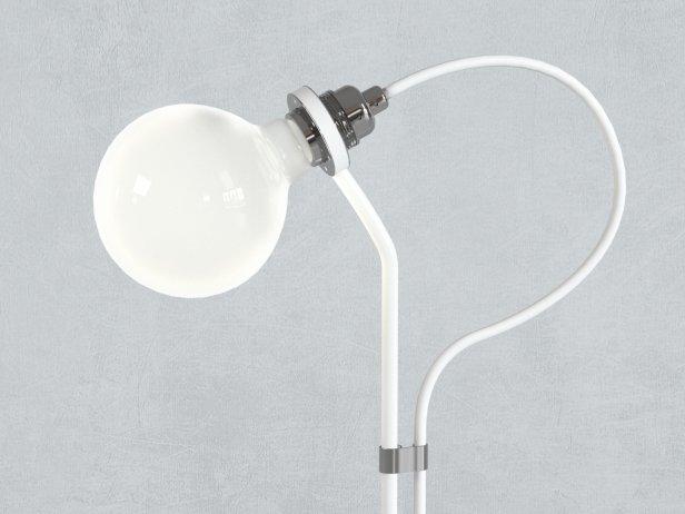 Five Floor Lamp 3