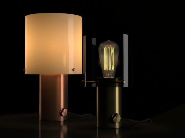 Walter Table Lamp 5