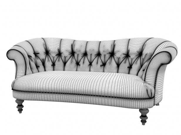 Hayworth Sofa 5