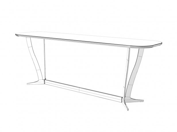 Richard Console Tables 3
