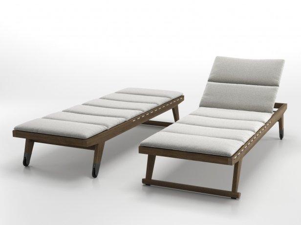 Gio Chaise Lounge 3