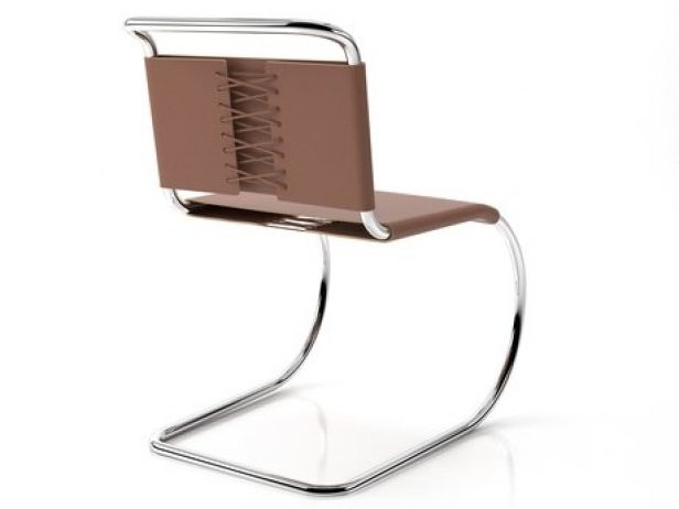 MR Side Chair 3