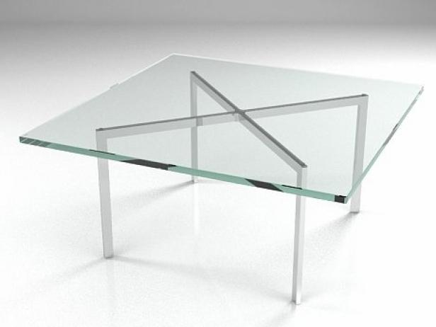 Barcelona Table 6
