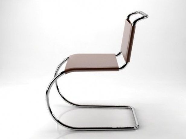 MR Side Chair 6