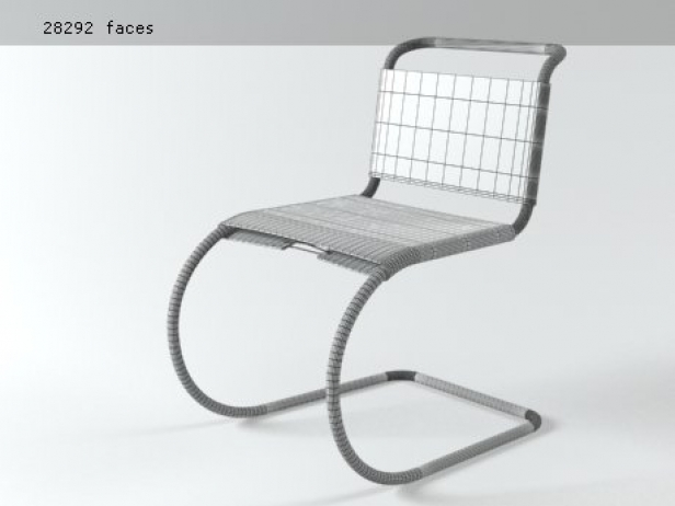 MR Side Chair 9