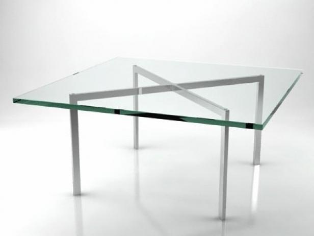 Barcelona Table 3