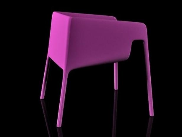Lobby Chair 3