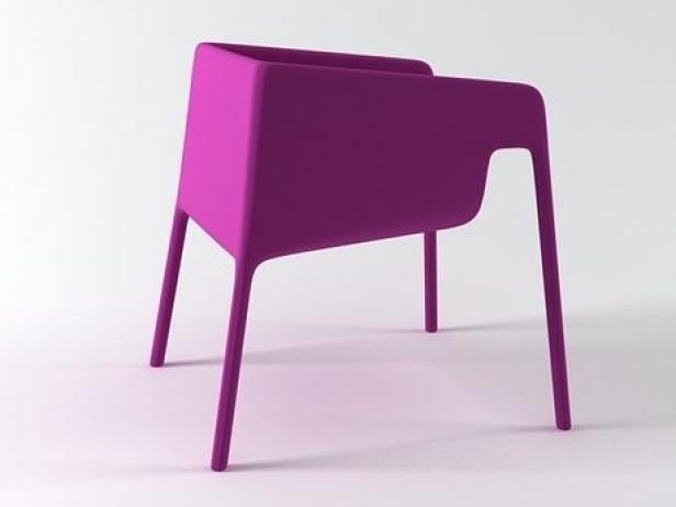 Lobby Chair 6