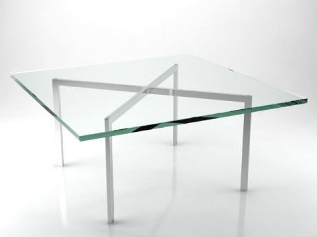 Barcelona Table 5