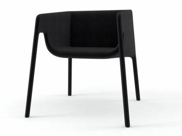 Lobby Chair 4