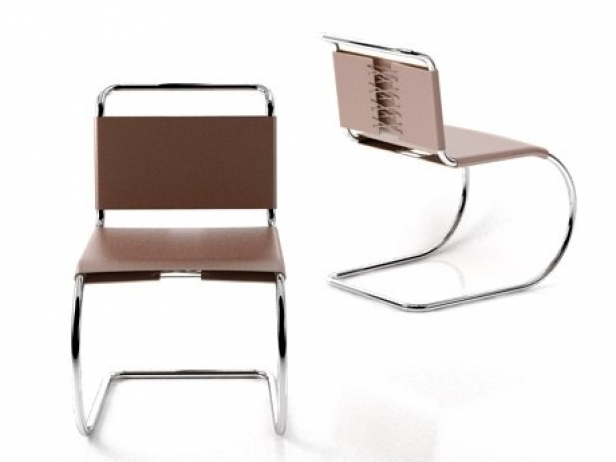 MR Side Chair 1