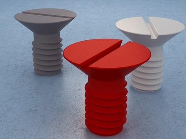 Screw Table 1