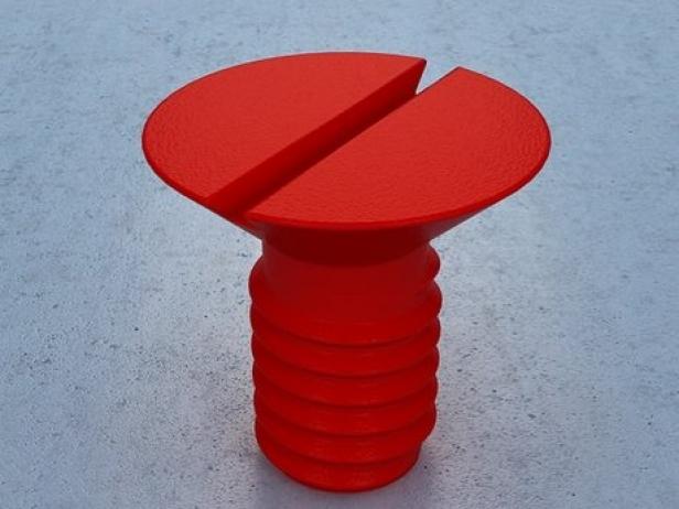 Screw Table 2