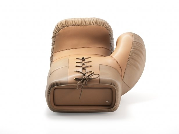DS-2878/09-10 Boxing Glove Lounge 5