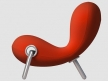 Embryo Chair 1