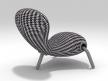 Embryo Chair 7