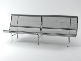 Perforano Bench