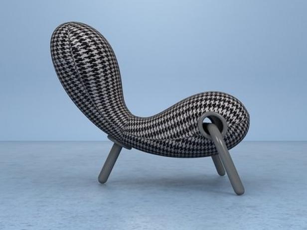 Embryo Chair 8