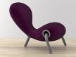 Embryo Chair 5
