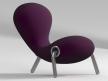 Embryo Chair 4