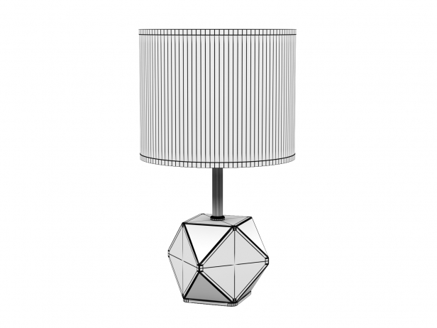 MOD. 4233 - MOD. 4234 Table Lamp 5