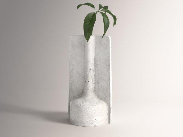Mold Vase 3