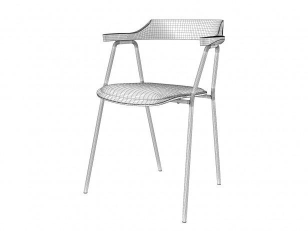 4455 Chair 3