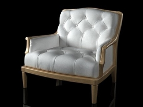 Nap Armchair