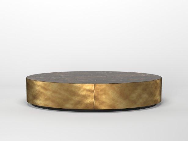 Belt Oval 3