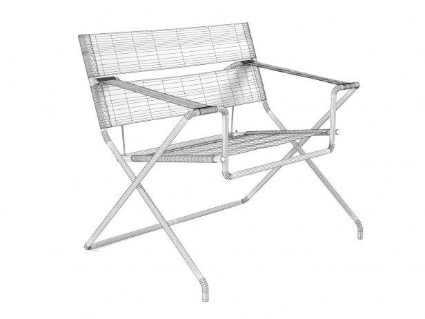 D4 Bauhaus Chair 6