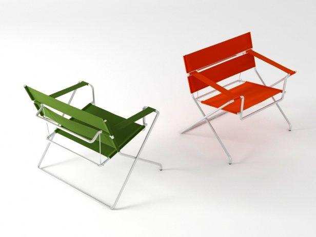 D4 Bauhaus Chair 2