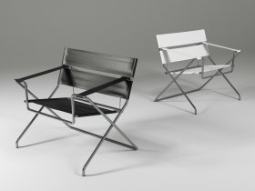 D4 Bauhaus Chair