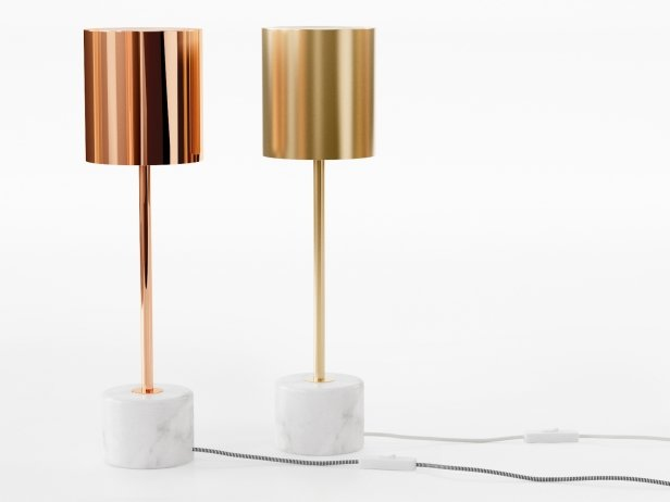Elk 1 Light Table Lamp 2