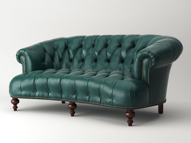 Presidential Sofa 3