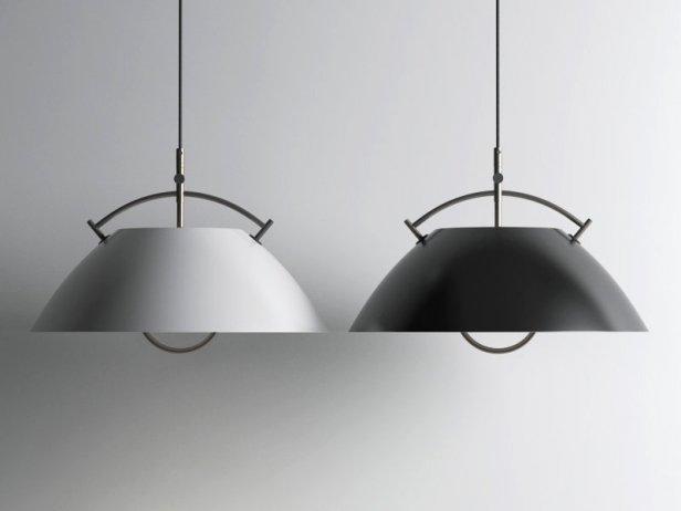 Wegner Pendant Lamp 1