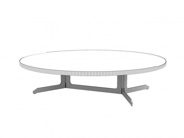 Abaresque Round Tables 4