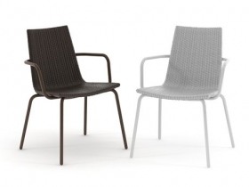 Voile chair&armchair