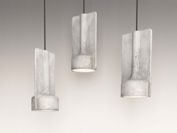 Mold Suspended Ceiling Light 4