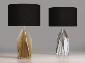 Setai Table Lamp