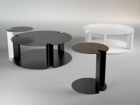 Nix Tables