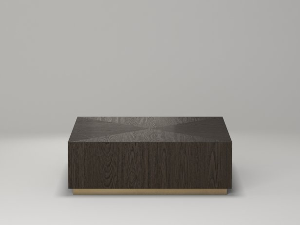 Machinto Square Coffee Table 2