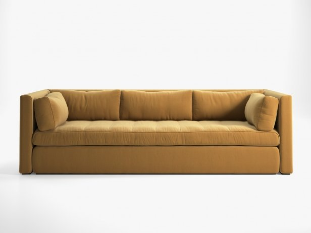 Hackney 3-Seater Sofa 3