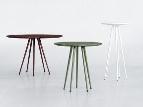 Jagger Tables