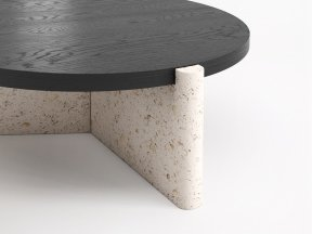 Concho Table
